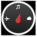 Dashboard iOS 7 alternative-128