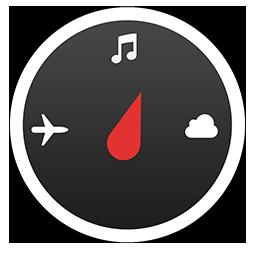 Dashboard iOS 7 alternative