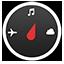 Dashboard iOS 7 alternative-64