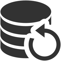 Data Backup Icon Download Windows 8 Vector Icons Iconspedia