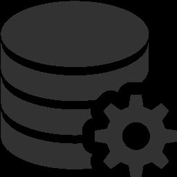 Data Configuration Icon Download Windows 8 Vector Icons Iconspedia
