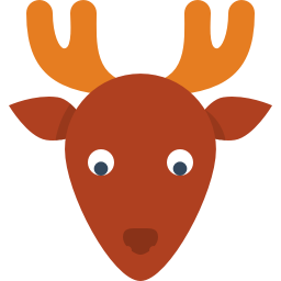 Deer-256