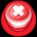 Delete Push Button-128