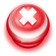 Delete Push Button Icon