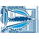 Deportivo Alaves logo-128