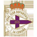Deportivo La Coruna logo-128