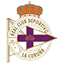 Deportivo La Coruna logo icon