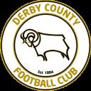 Derby County Logo-128