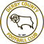 Derby County Logo icon