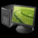 Desktop Acer-128