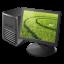 Desktop Acer Icon