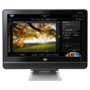 Desktop All in One HP Pro MS218-128