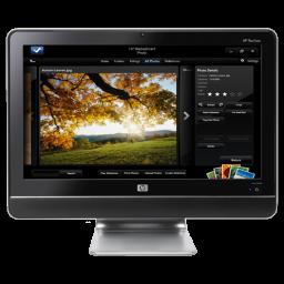 Desktop All in One HP Pro MS218