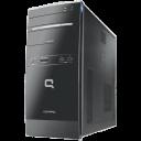 Desktop Compaq Presario-128