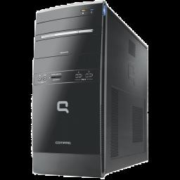 Desktop Compaq Presario