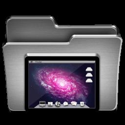 Desktop Steel Folder