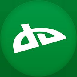 Deviantart flat circle Icon | Download Circle icons | IconsPedia