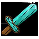 Diamond Sword-128