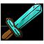 Diamond Sword icon