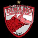Dinamo Bucuresti Logo-128