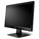 Display LCD Monitor Compaq W185-128