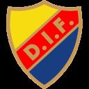 Djurgardens IF Logo-128
