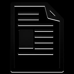 Document Icon Download Devine Part 2 Icons Iconspedia