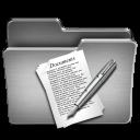 Documents Steel Folder-128