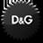 Dolcea and Gabbana logo