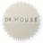 Dr House logo icon