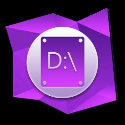 Drive D Dock