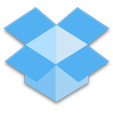 Dropbox colorful