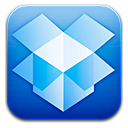 Dropbox Copied