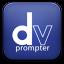 Dv Prompter Icon