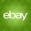 Ebay green icon