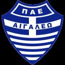 Egaleo Athens Logo-128