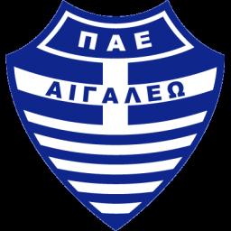 Egaleo Athens Logo