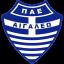 Egaleo Athens Logo icon