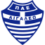 Egaleo Athens Logo-64