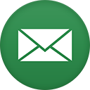 Email flat circle-128