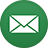 Email flat circle-48