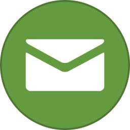 Email Round With Border