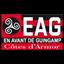 En Avant Guingamp Logo icon