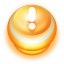 Error Push Button Icon