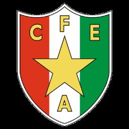 Estrela Amadora Logo