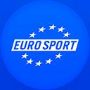 Eurosport flat circle-128