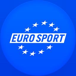 Eurosport flat circle