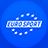 Eurosport flat circle-48