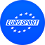 Eurosport flat circle icon
