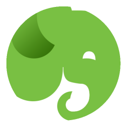 Evernote Circle Icon Download The Circle Icons Iconspedia